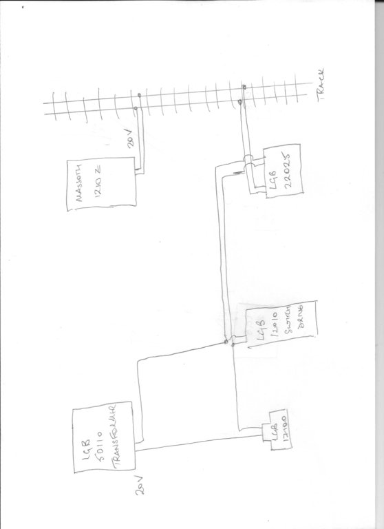 central electric motors wiring diagram