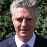 Simon Kirby, MP