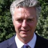 Simon Kirby, MP