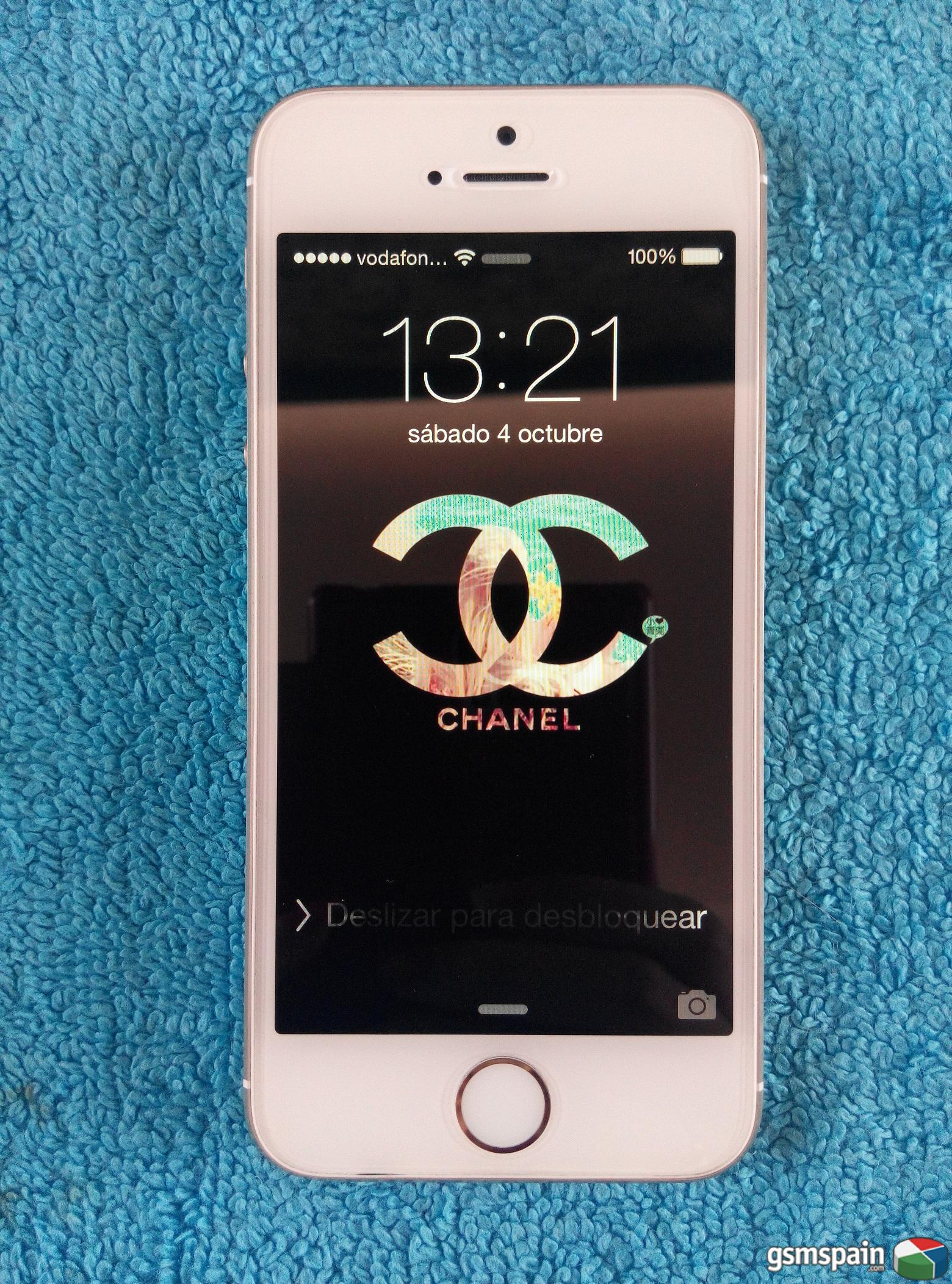 Precio De Iphone 5s Libre Vendo Iphone 5s 16gb Libre De Gabrica Cplor Oro