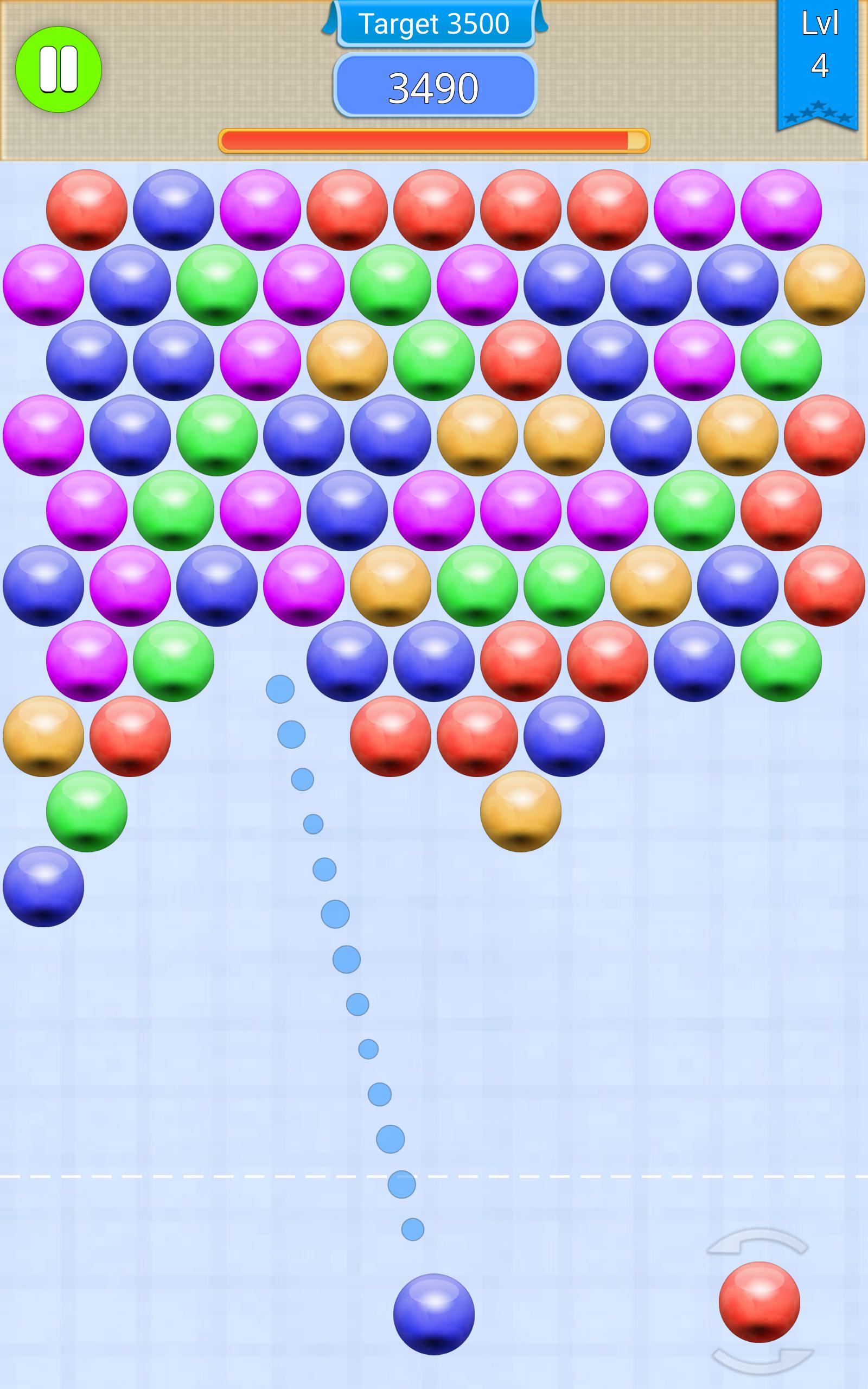 Bubble Games Bubble Shooter Delight G Soft Team
