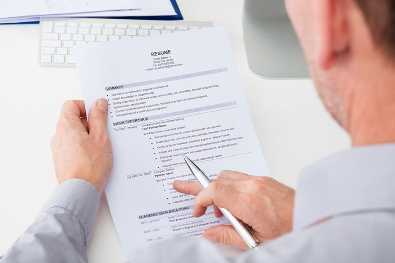 Resume Design Tips and Templates That Get Results - General Search