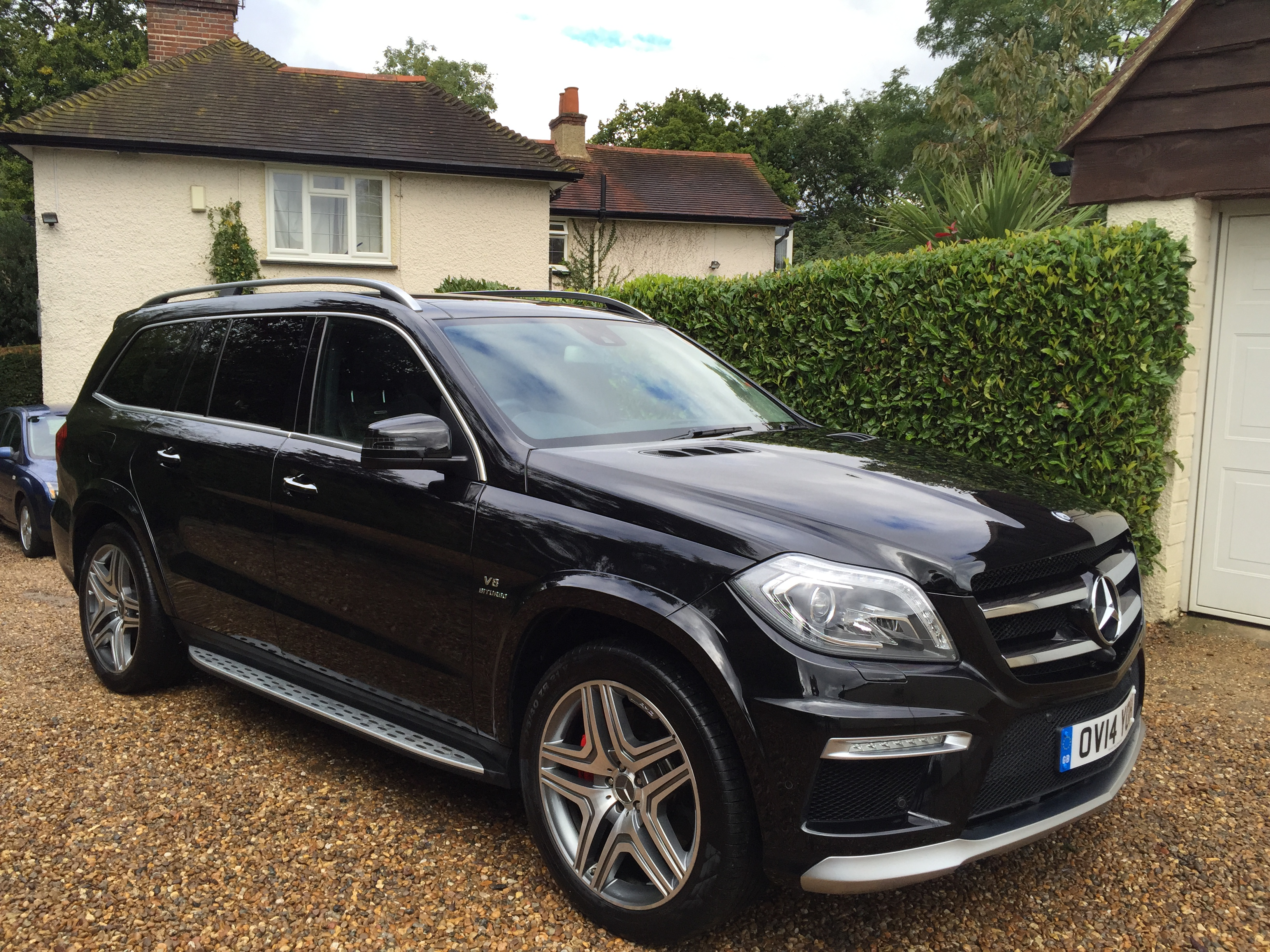 7 Seater 7 Seater Mercedes Ml Auto Cars