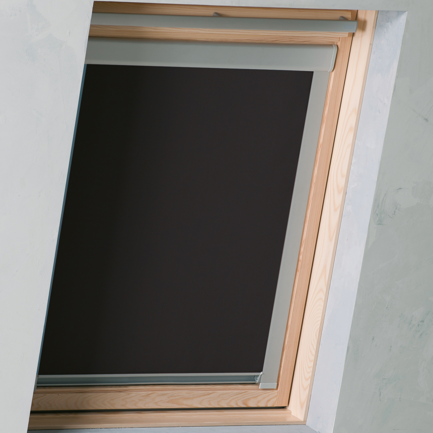 Thermo Rollo Dachfenster Thermo Rollo Dachfenster Velux Latest Velux Fenster Rollo A Gute