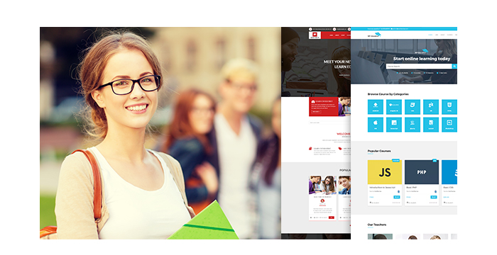 Best Education WordPress Themes for Spring 2017 GT3 Themes