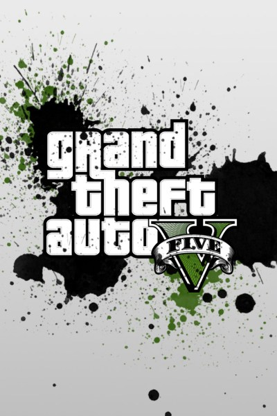 GTA 5 Wallpapers for your iPhone | GTA 5 Trailer
