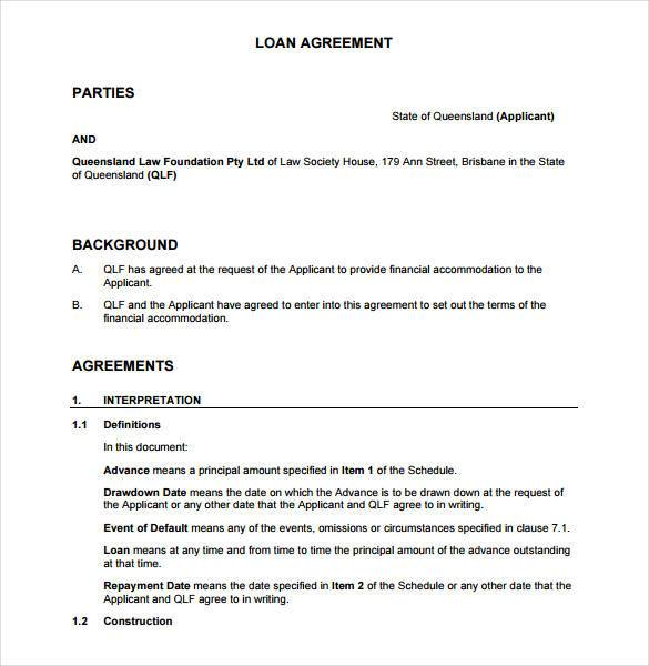 Agreement Between Two Parties gtld world congress - letter of agreement between two parties