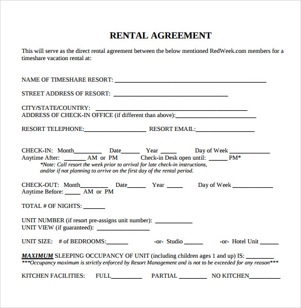 Free Blank Lease Agreement gtld world congress