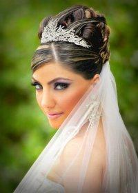wedding hairdos for long hair 1 - Latest Hair Styles ...