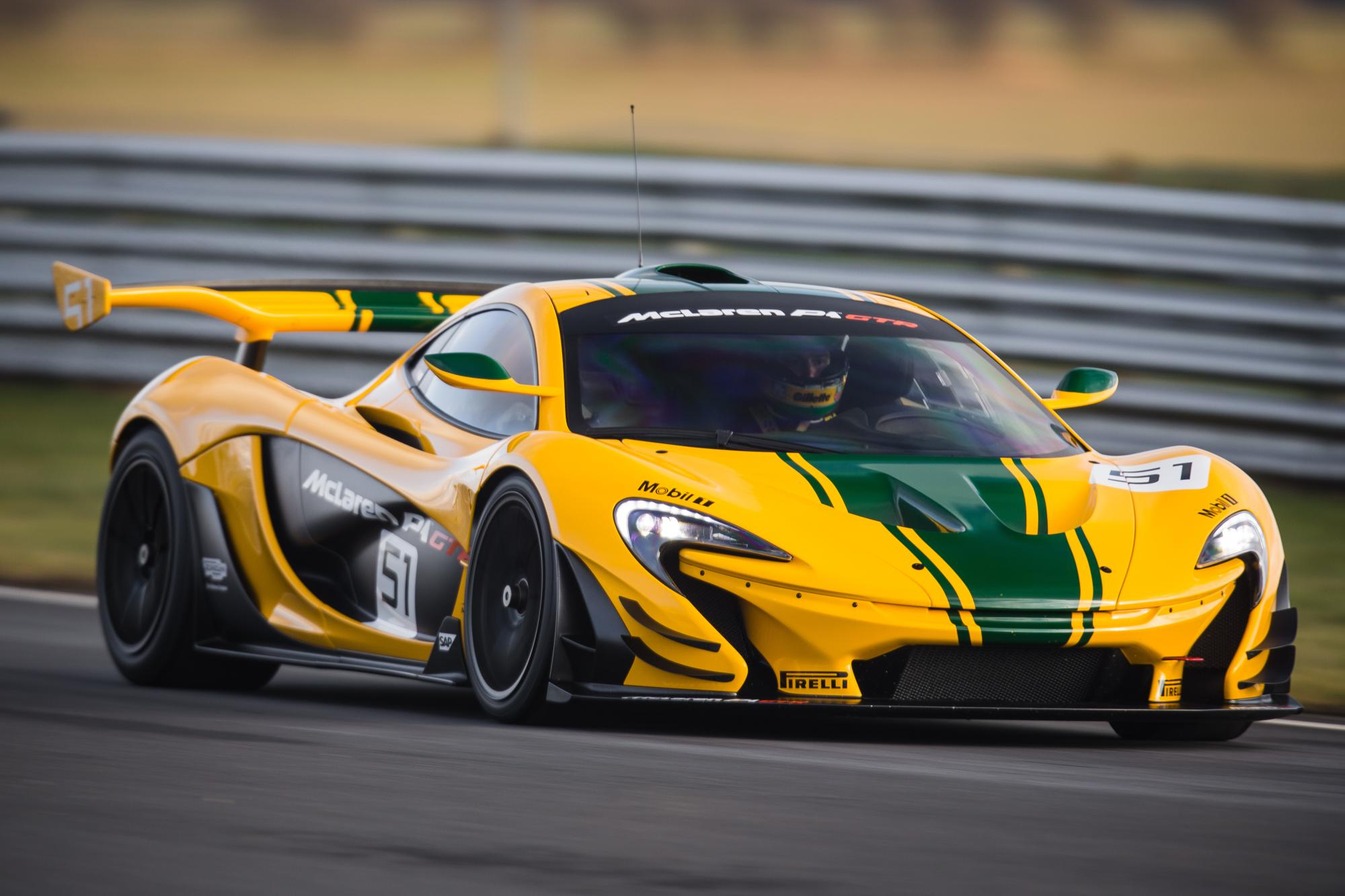 Classic Car 4k Wallpapers Road Legal Mclaren P1 Gtr For Sale At 7 2 Million In