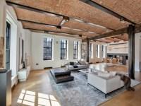 Impressive $18 Million New York City Loft For Sale