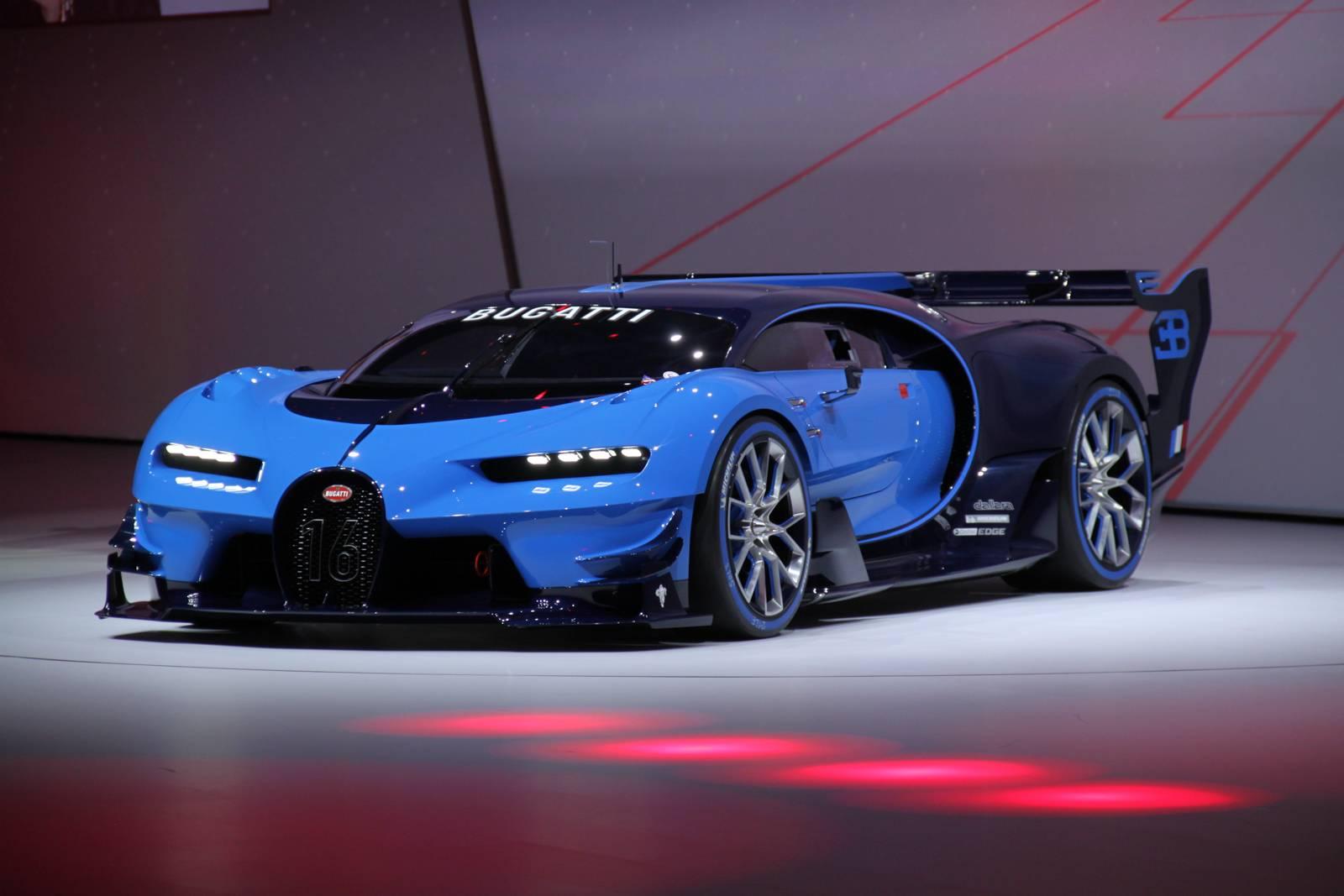 Benz Car Wallpapers Free Download Top 10 Vision Gt Cars For Gran Turismo 6 Gtspirit