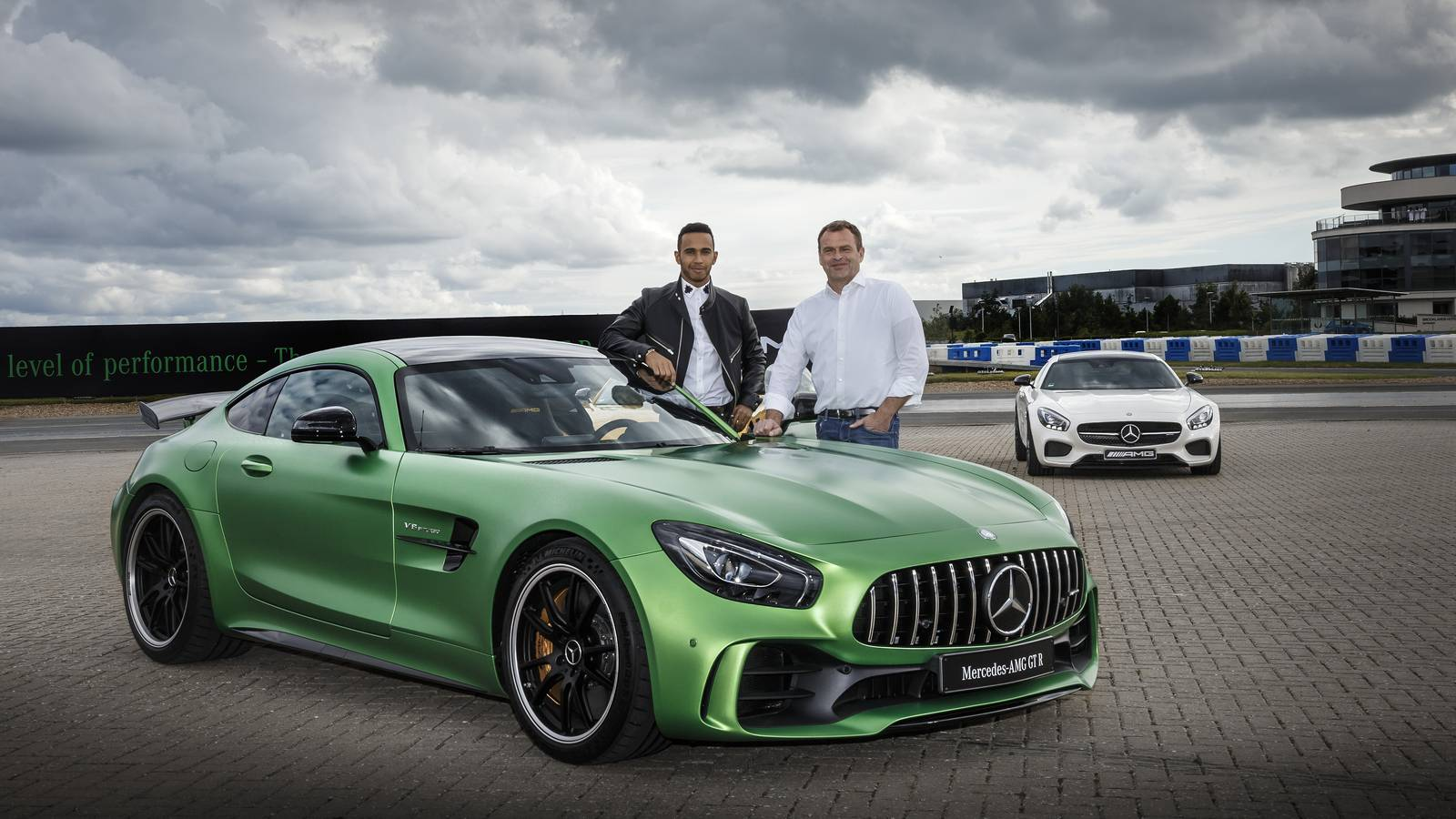 Amg Gt First Impression Mercedes Amg Gt R Gtspirit
