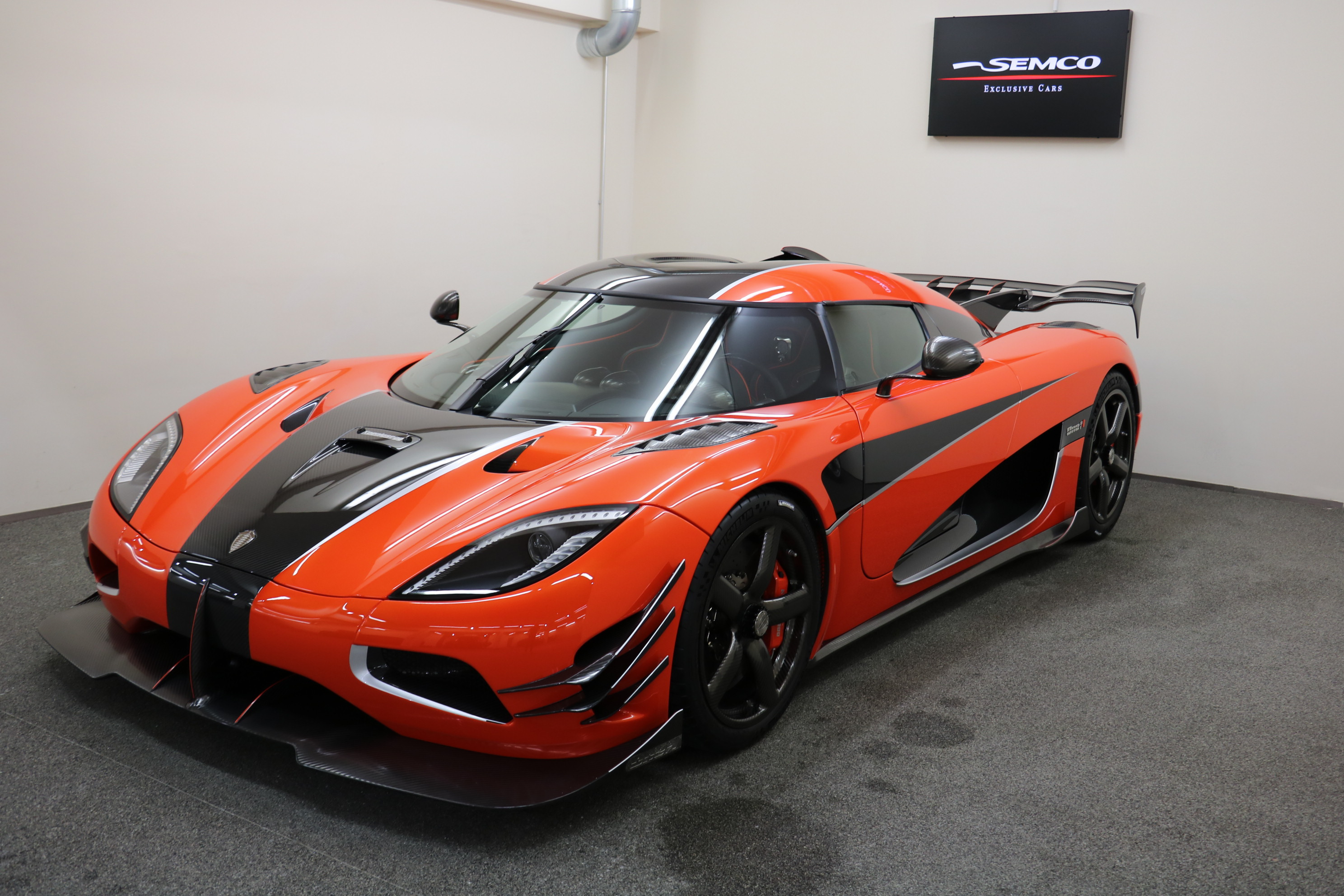 Ccx Car Wallpaper Koenigsegg Agera Final Quot One Of 1 Quot For Sale In Germany