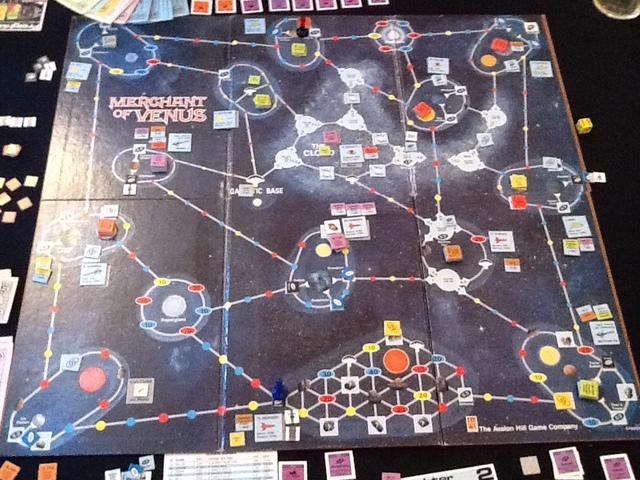 20 awesome board games you may never have heard of Life and style