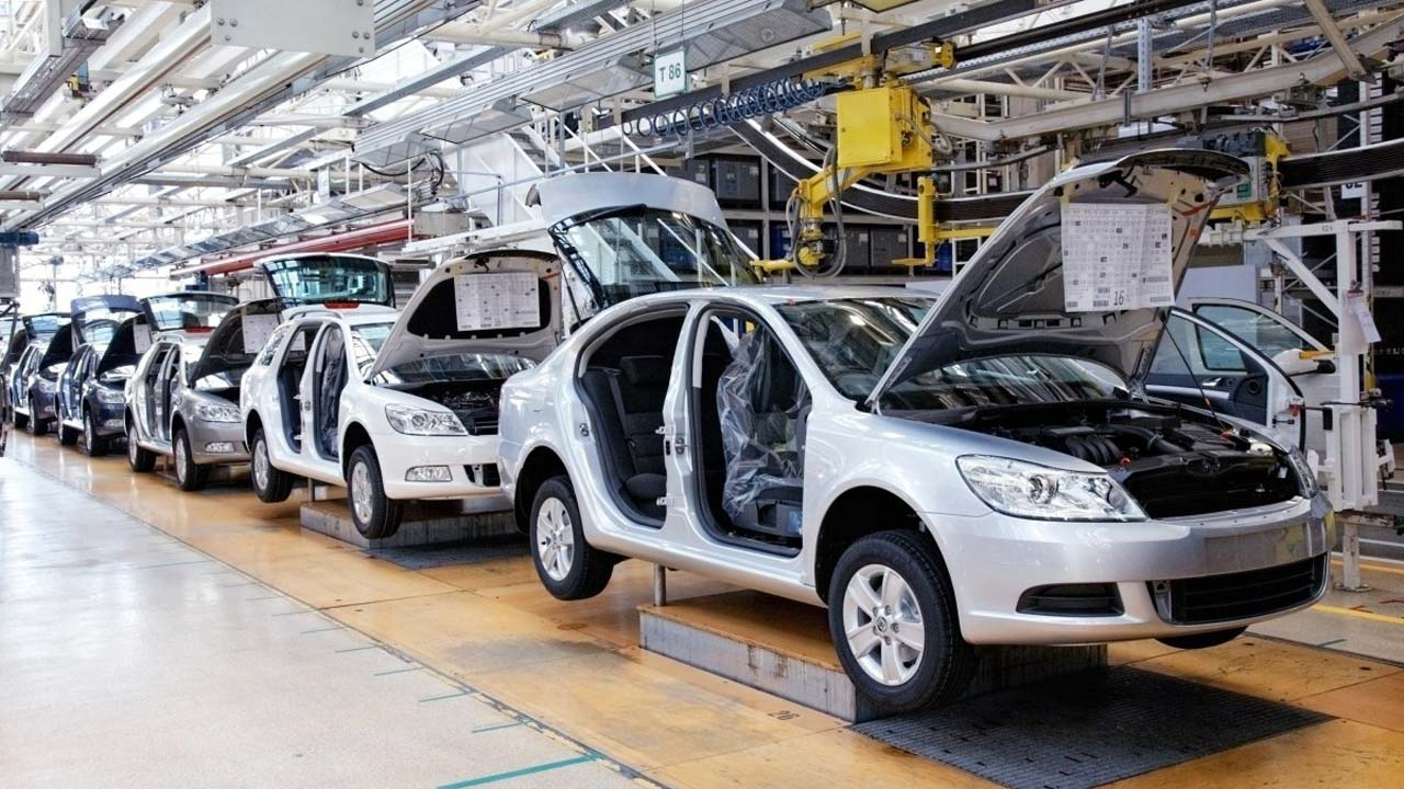 Car Manufacturers In South Africa Industrialising Nigeria Through Auto Industry A Dream In