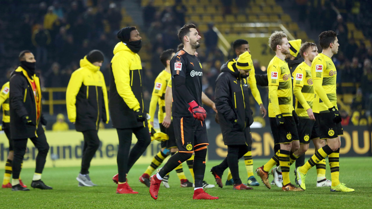 Facebook Dortmund Borussia Dortmund The Guardian Nigeria Newspaper Nigeria And