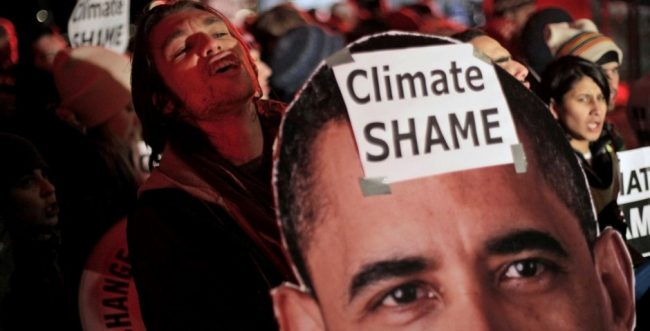 Climate Change Model A Mistake, Scientists Gambled Away The Public's Trust