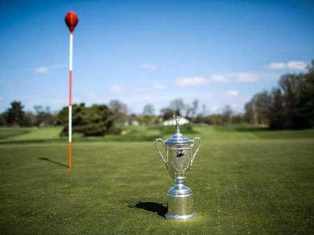 The US Open field will post record low scores at the extremely short venue at Merion Golf Club.