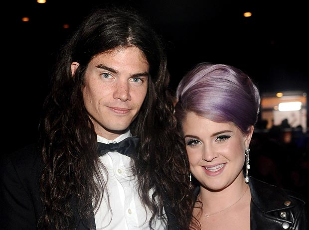 Kelly Osbourne is getting married