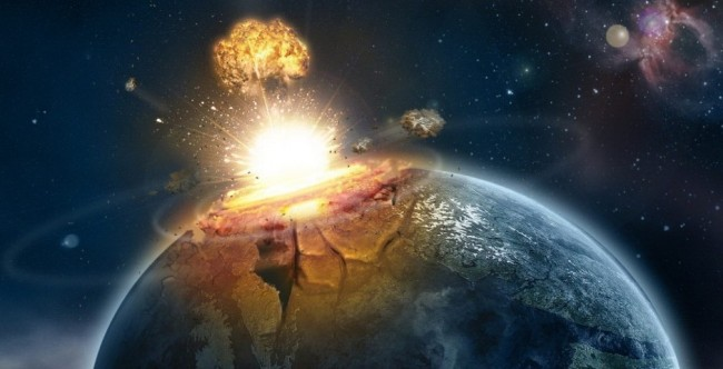 B612 team involved in deflecting deadly asteroids