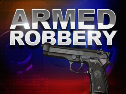 Chicago: Wanted for Armed Robbery - Handgun