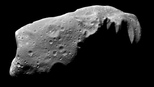 Asteroid Threat and the Paintball Defense