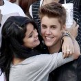 Justin Bieber and Selena Gomez Seen Together at Coachella
