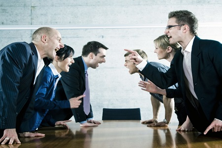 Managing Conflict and Dealing With Jerks on the Job