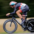 Jens Voigt Attempt on One Hour Cycling Record [Video]