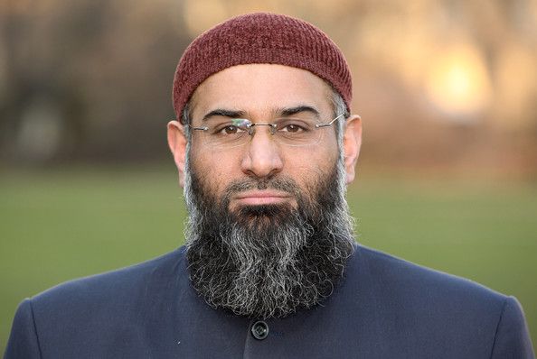 Radical Cleric Anjem Choudary Pleads Not Guilty to Supporting ISIS