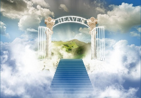 Pastor's Alleged Trip to Heaven With Pictures Goes Viral