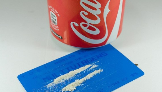 Is Coca-Cola Short for Cocaine-Cola?
