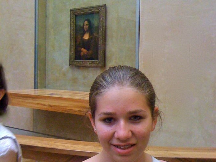 Taking Photos in Museums More Acceptable, But Not Always