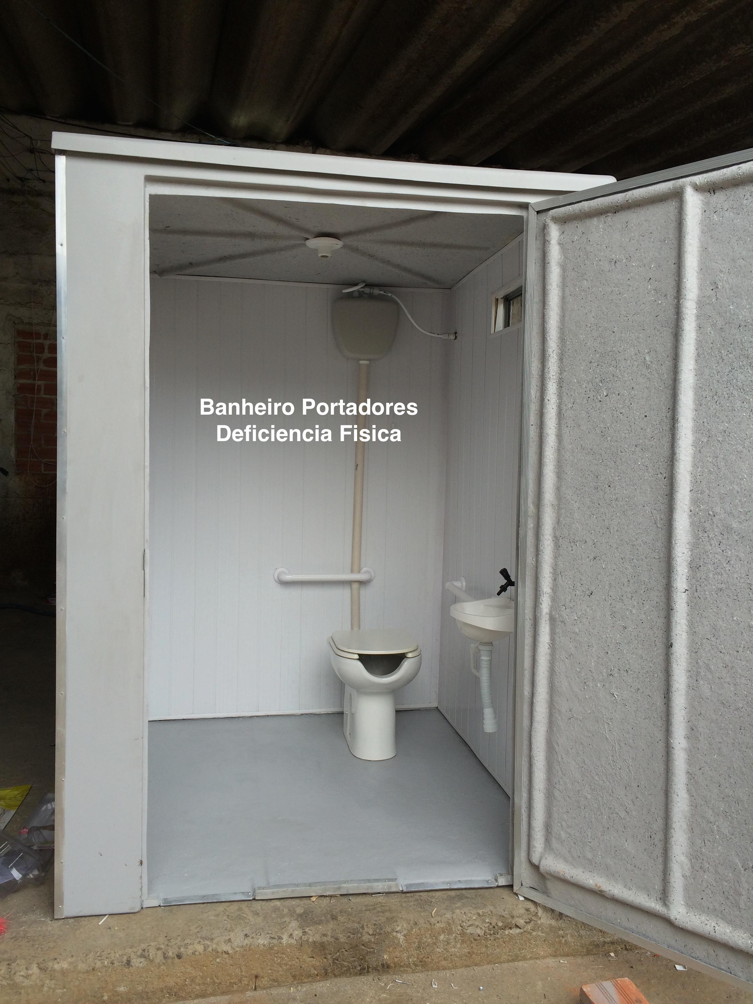 Especial Guaritas e Banheiros Baratos Guaritas e Banheiros Baratos #7F614C 2448 3264