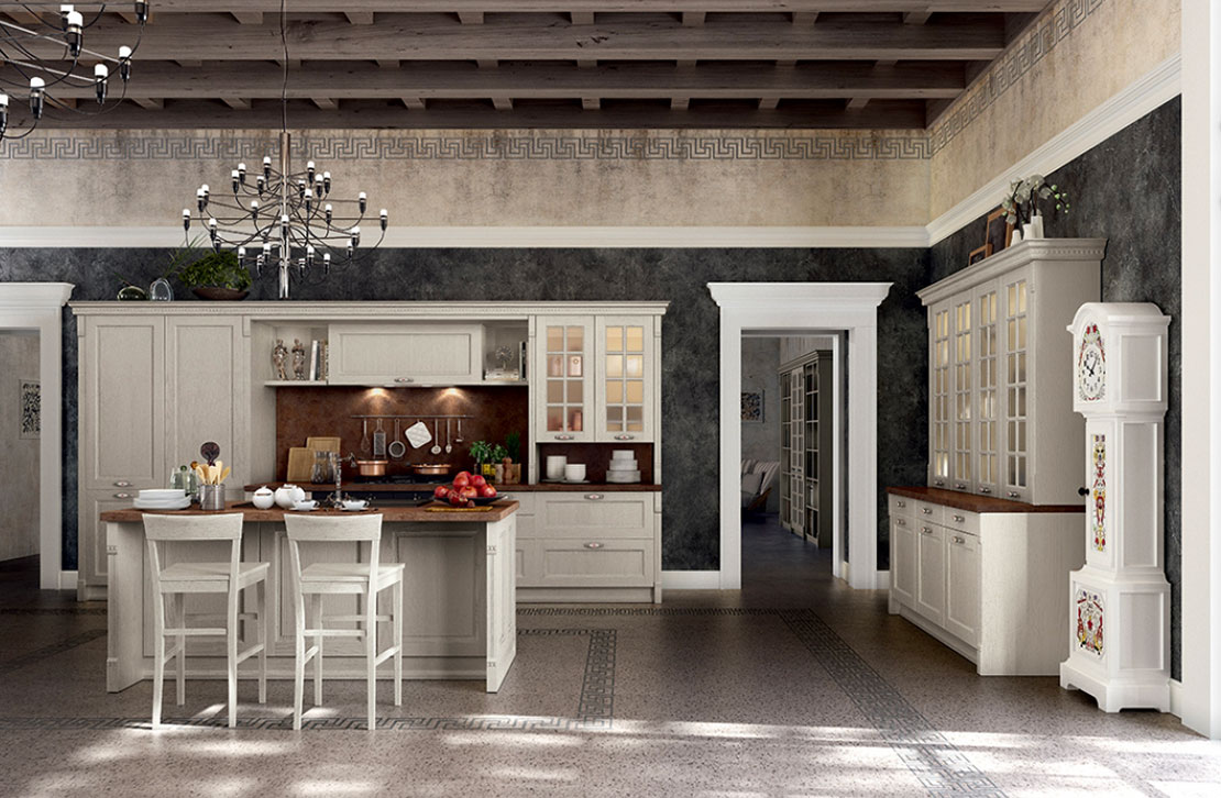 Cucine Shabby Low Cost | Best Top Cucina Muratura Photos Lepicentre ...