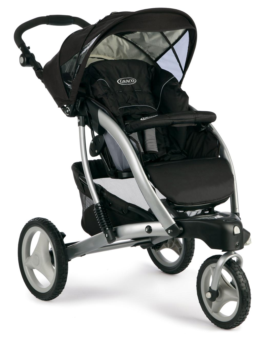 Uno2duo Stroller Stroller Graco Video Tips One Eighty Recon