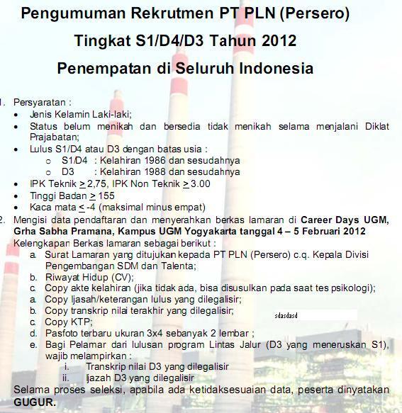 Cpns 2013 Wilayah Jawa Timur Jember Information Center Pusat Informasi Kota Kerja Terbaru Maret 2013 Bumn Cpns 2013 Bank 2013 Review Ebooks