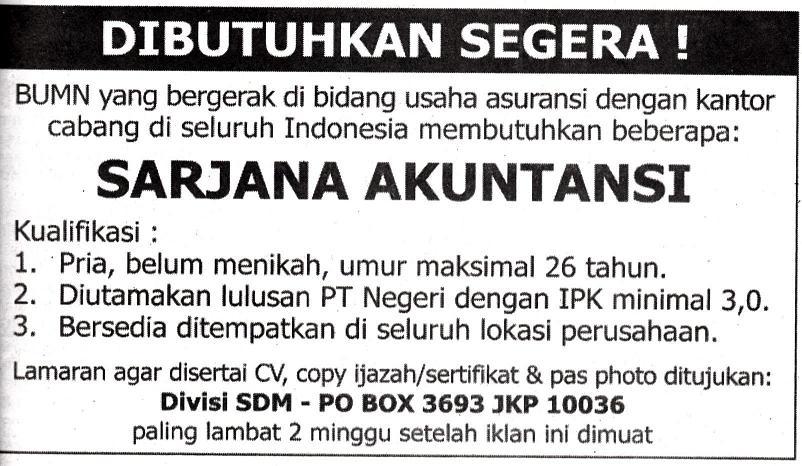 Info Lowongan Kerja Area Magelang Terbaru Portal Info Lowongan Kerja Terbaru Di Solo Raya 109kb April 2012 Mei Terbaru Jarno Info Lowongan Cpns Bumn 2015