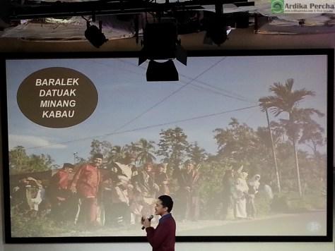 Nilai Gotong Royong oleh Founder KitaBisa (Ardika Percha)