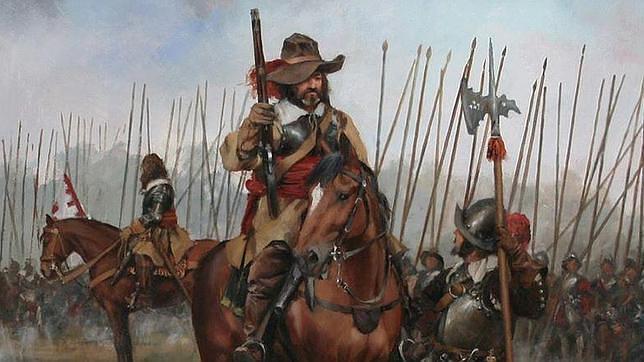 Tercios De Flandes Guerreros