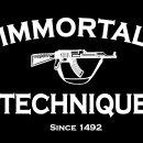IMMORTAL TECHNIQUE SHIRTS