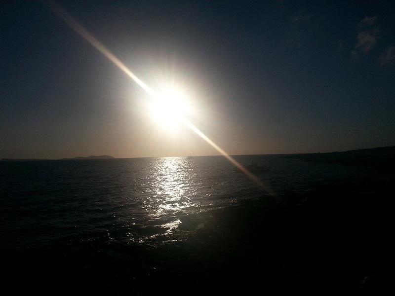 Cafe Del Mar Sunset Ibiza