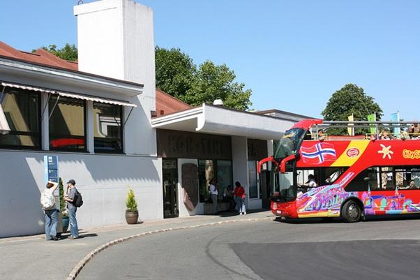 the kon tiki museum