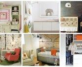 6 praktičnih savjeta za uređenje bebine sobe