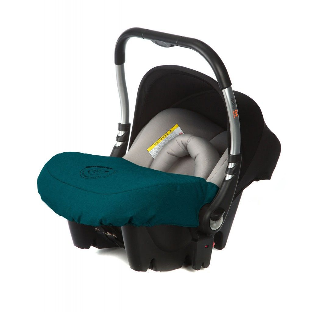 Silla Casualplay Baby
