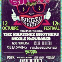 EL ROW MADRID @ FABRIK 12-10-2014