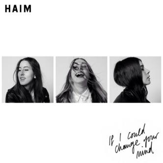 haim - album