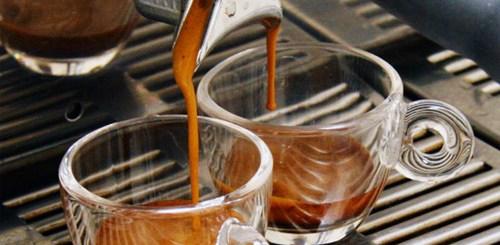 café-espresso