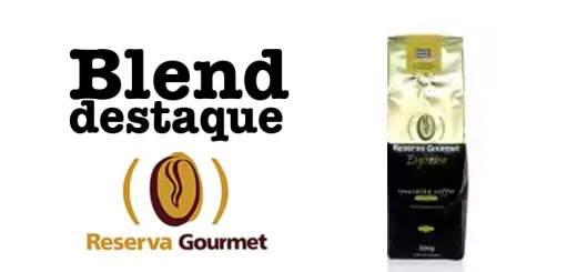 Blend Destaque: Reserva Gourmet Bourbon